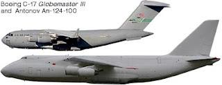 Fechado acordo entre a Ucrania e a Russia para retomar a produção do Ruslan (An-124-100)