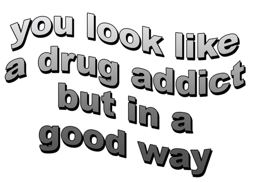Art Funny Quote Black And White Cool Quotes Weird Drugs Bw Drug