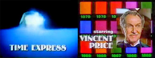 Time Express (1979)