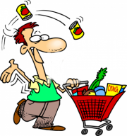 0511-0809-0702-2841_Dad_Grocery_Shopping_Clip_Art_clipart_image