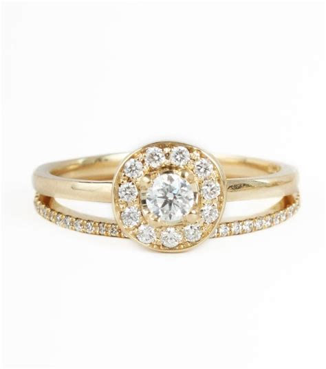 112 best Organic Engagement Rings images on Pinterest