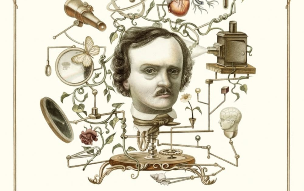 Book Review: Edgar Allan Poes Engagement With American