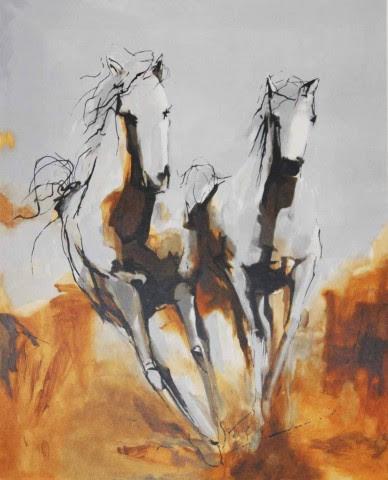 Cavalos de Corrida