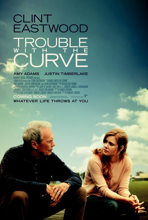 Best Of Trouble With The Curve Quotes Soaknowledge