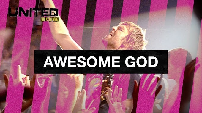 AWESOME GOD LYRICS HILLSONG - with Fall In Love - lovewhatsappstatus.com