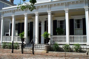 pet friendly by owner vacation rentals in new orleans