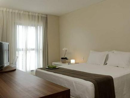 Meridiano Hotel Reviews