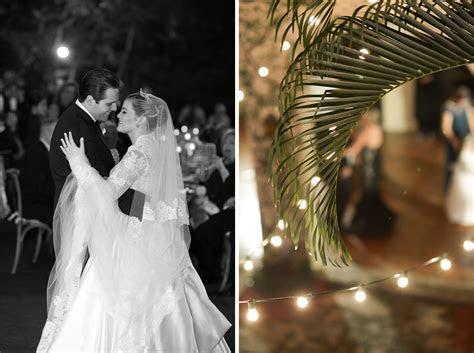 Villa Woodbine Wedding: Carolina & Karol   LARA RIOS FINE