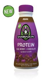 Whole Food Sambazon Coupon   Better Than Free At Publix!