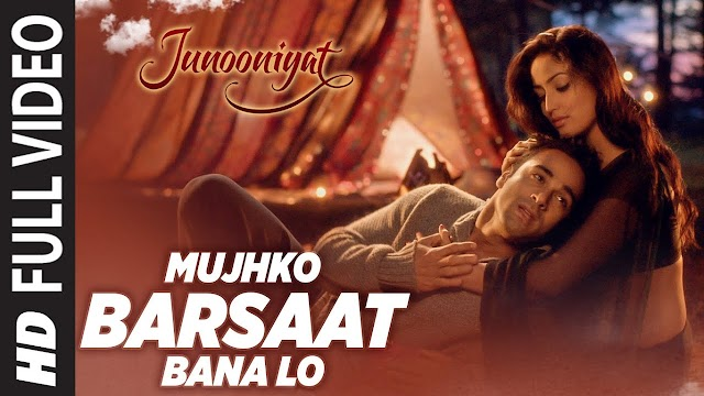 mujhko barsaat bana lo lyrics - Arman Malik | lyrics for romantic song