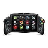 JXD Singularity S192 32GB 黒 7インチFull HD Retina IPS液晶 Android 4.4 NVIDIA Tegra K1 Quad Core 2.0GHz 1920*1200 ブラック HDMI搭載 Miracast搭載 ゲーミングタブレット [並行輸入品]