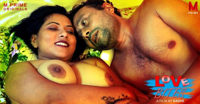 Love Bites (2020) Hindi Masti Prime Short Film