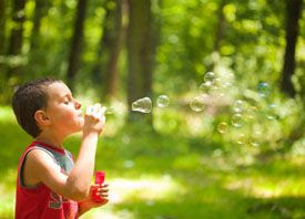 14 Free or Dirt-Cheap Summer Activities for Kids
