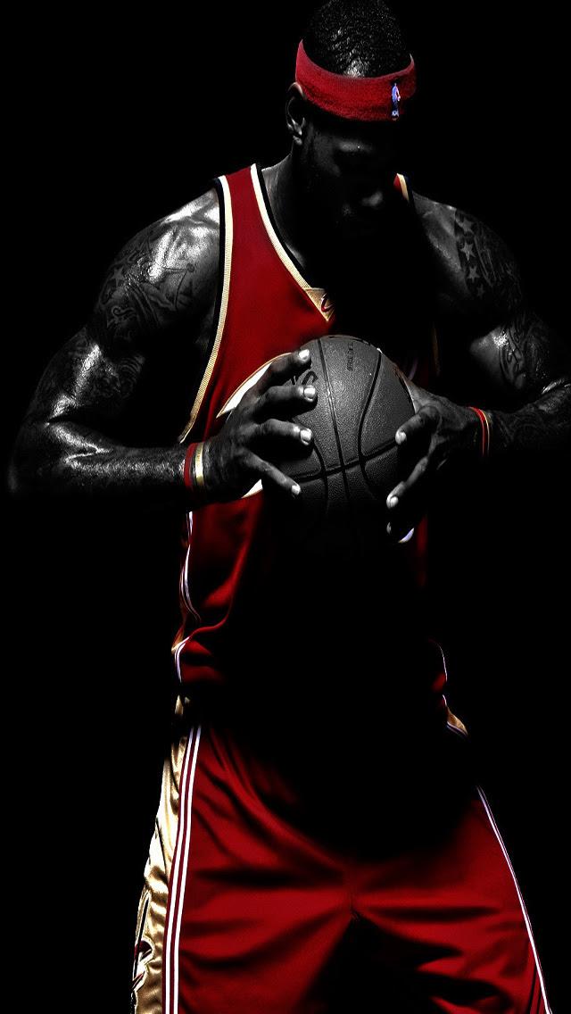 NBA iPhone Wallpapers HD - WallpaperSafari