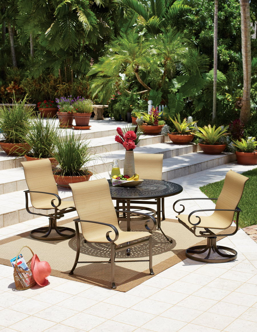 Winston Patio Furniture | Kool Breeze | Patio Accessories ...