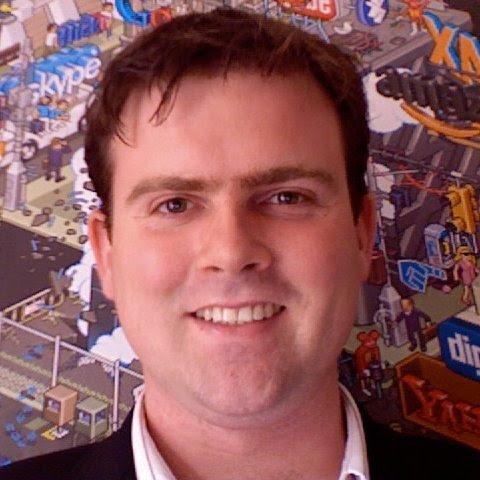 Sam Johnston Portrait