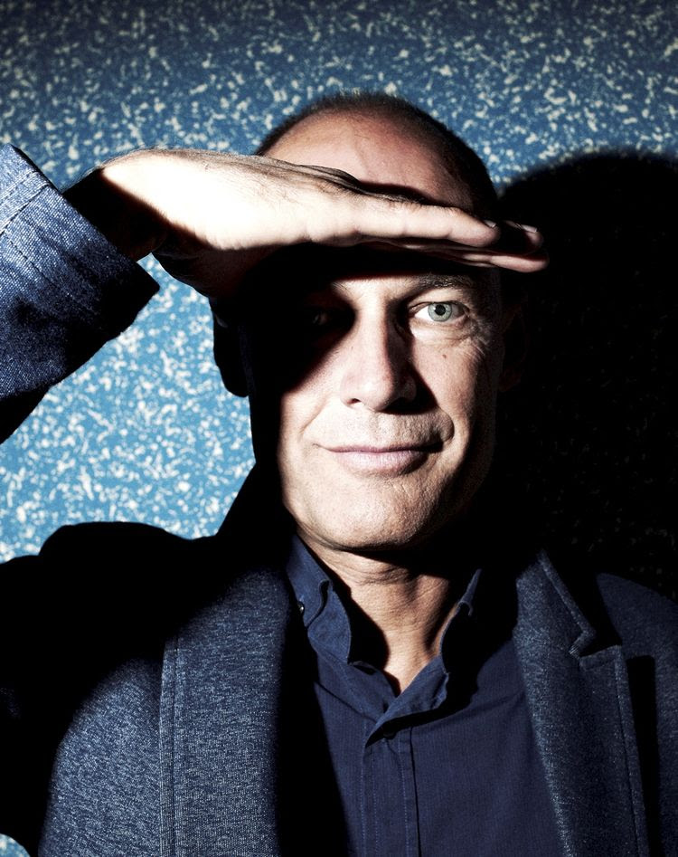 Bertrand Picard, à Paris le 8 octobre.