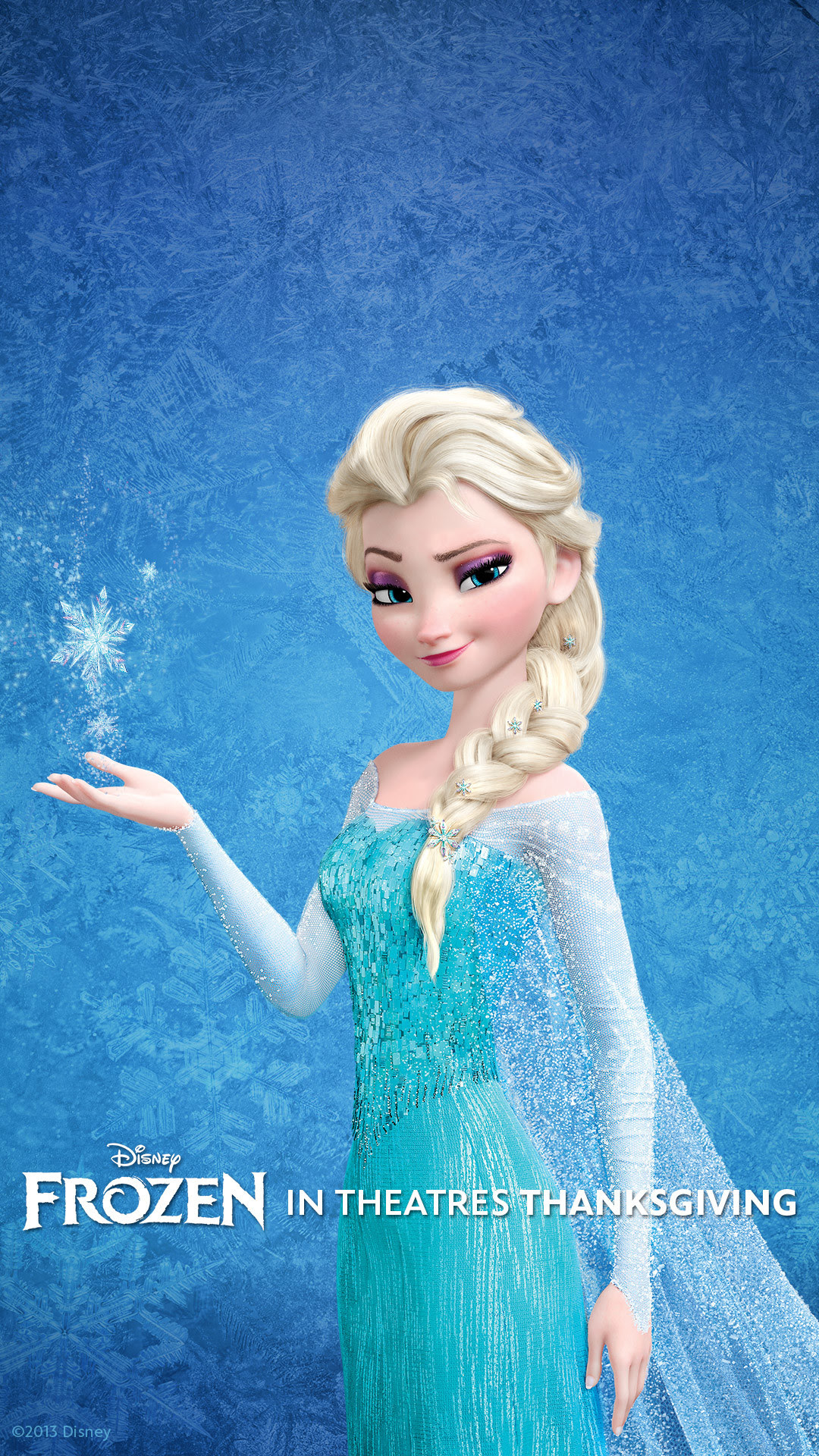 Elsa Frozen Wallpaper Phone 71 Images