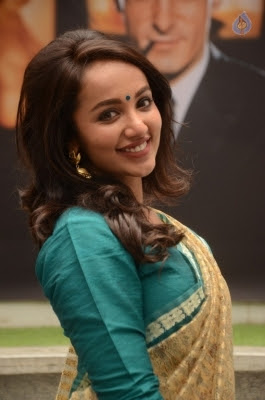 Tejaswi Madivada Latest Gallery - 4 of 17