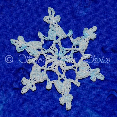 Top of the Stack Snowflake