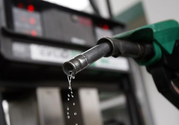 Aumento de la gasolina en Venezuela