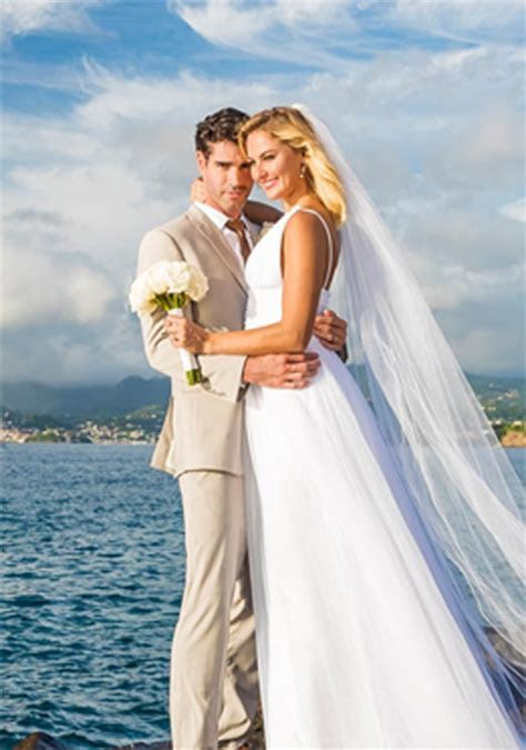 Plan Your Destination Wedding in the Caribbean   Sandals