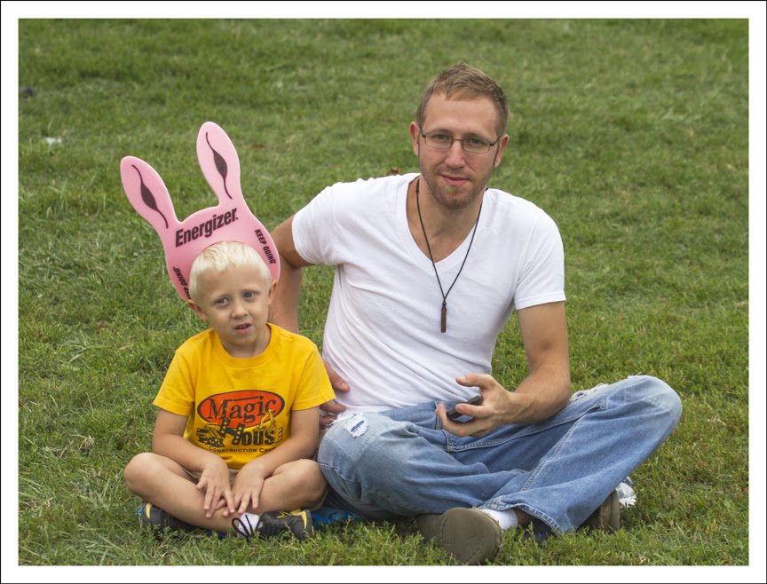 Forest Park Balloon Race 2102 3