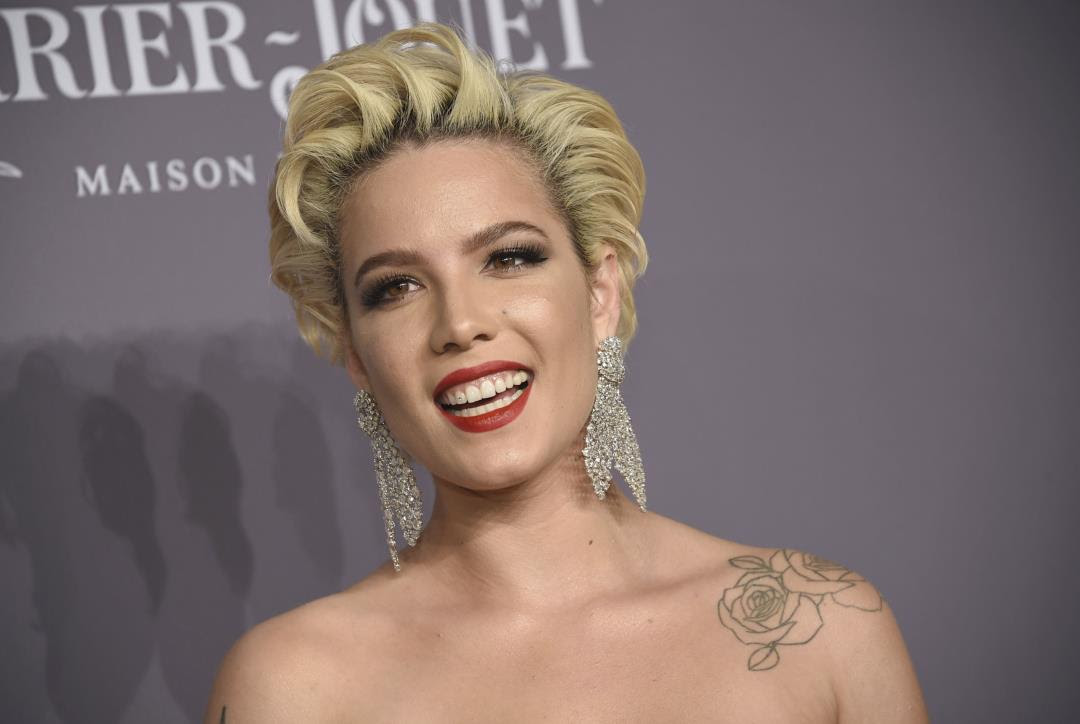 Race Debate Rages After Halsey Tweet About Hotel Shampoo