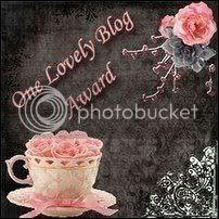 Our Lovely Blog Award