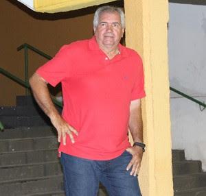 Marcos Birigui (Foto: Olímpio Vasconcelos)