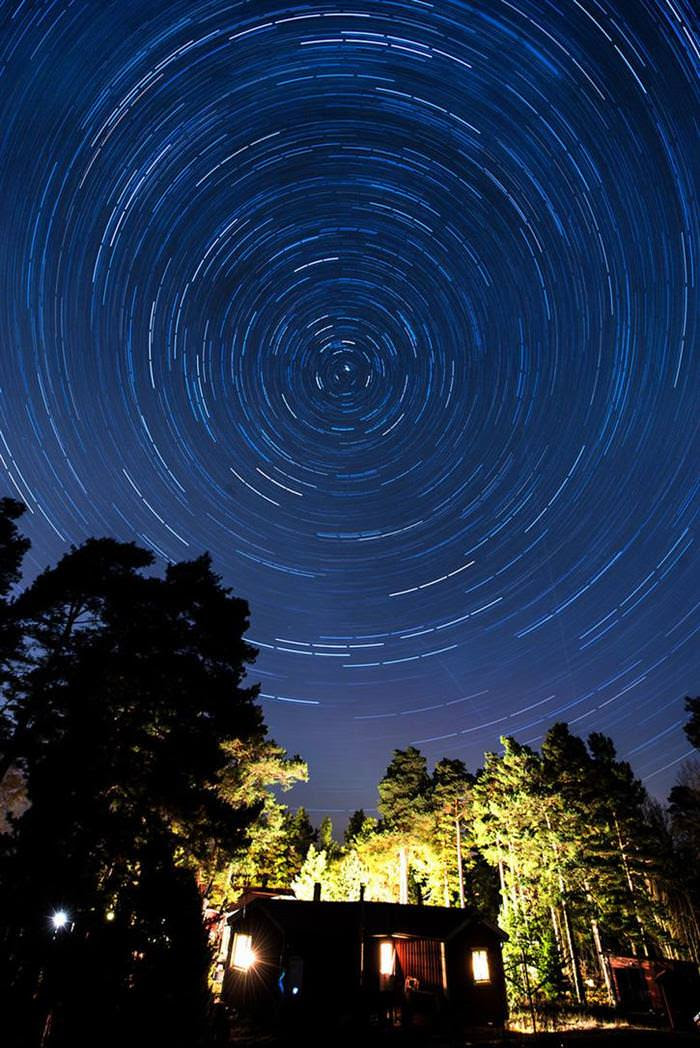 30 Night Skies from Around the World