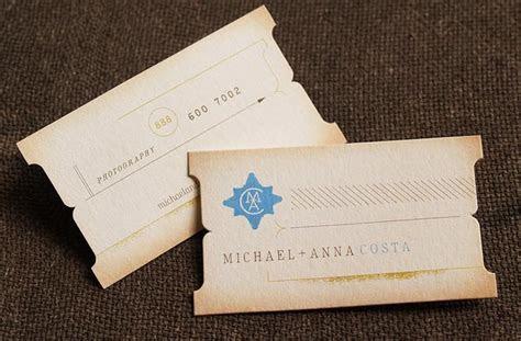35 Elegant Photographer Business Card Designs Inspiration
