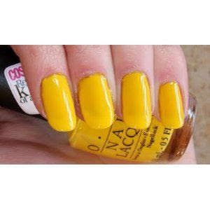 OPI Nail Polish in Need Sunglasses NLB46