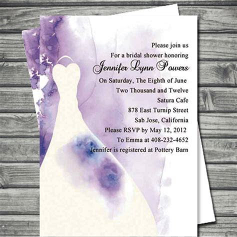 Cheap Bridal Shower Invitations At Elegantweddinginvites.com