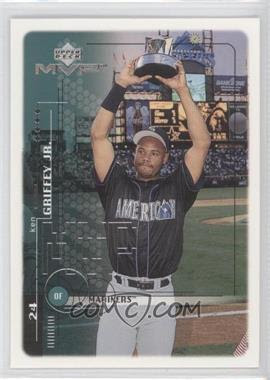 1999 Upper Deck MVP #190 - Ken Griffey Jr. - Courtesy of COMC.com