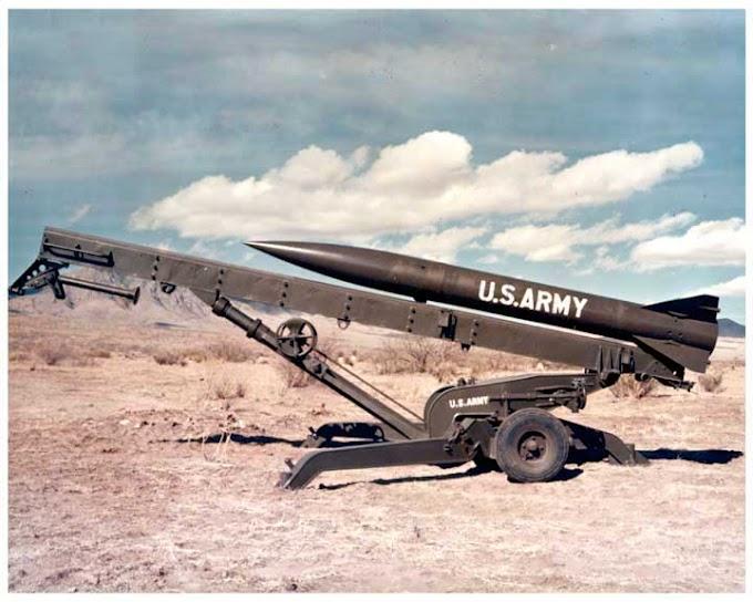 O plano maluco da OTAN de atacar a União Soviética com armas nucleares táticas