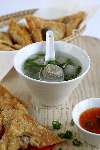 meatballs soup 2/2