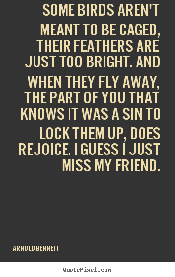The Best I Miss My Friend Quotes
