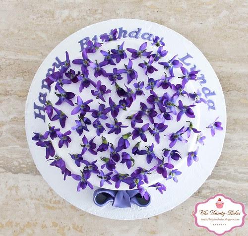 Violet Cake-5