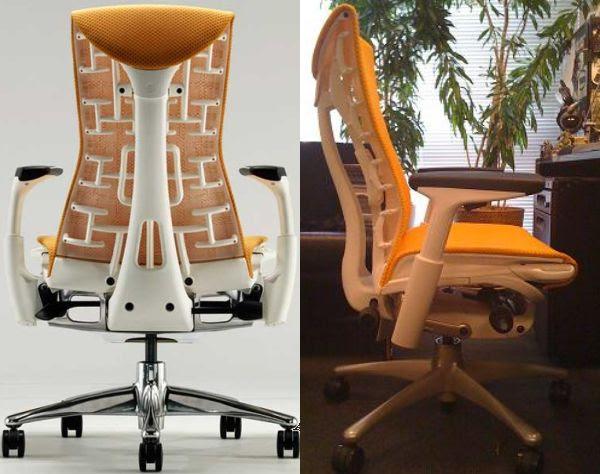 Cadeira Aeron Embody