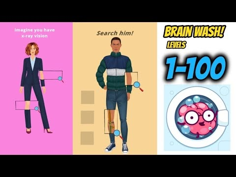 Review: Brain Wash by SayGames