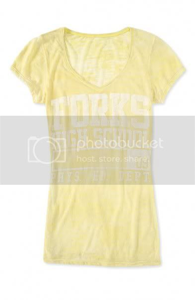 nordstroms new moon shirt