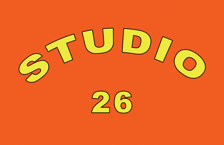 Studio 26 Logo