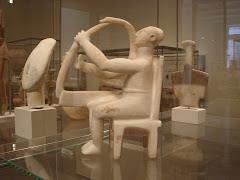 Figurilla griega, 2