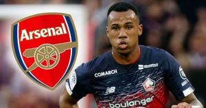 Gabriel Magalhaes To Arsenal Latest Update Emerge With Wage Deal Explained