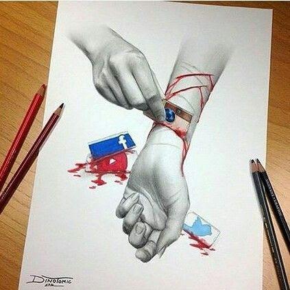 Depressing Drawing Ideas at GetDrawings | Free download