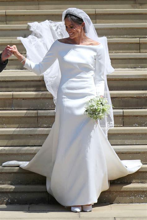 Meghan Markle vs. Kate Middleton: Royal Wedding Comparison