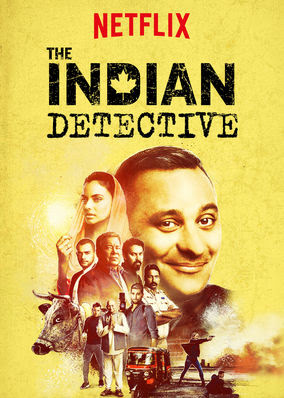 Indian Detective, The - Season 1