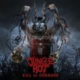 Jungle Rot - Kill On Command 2011