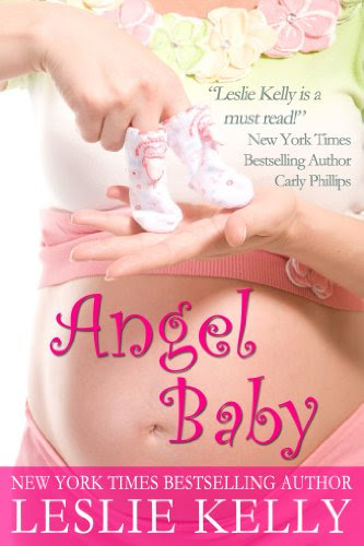 Angel Baby by Leslie Kelly